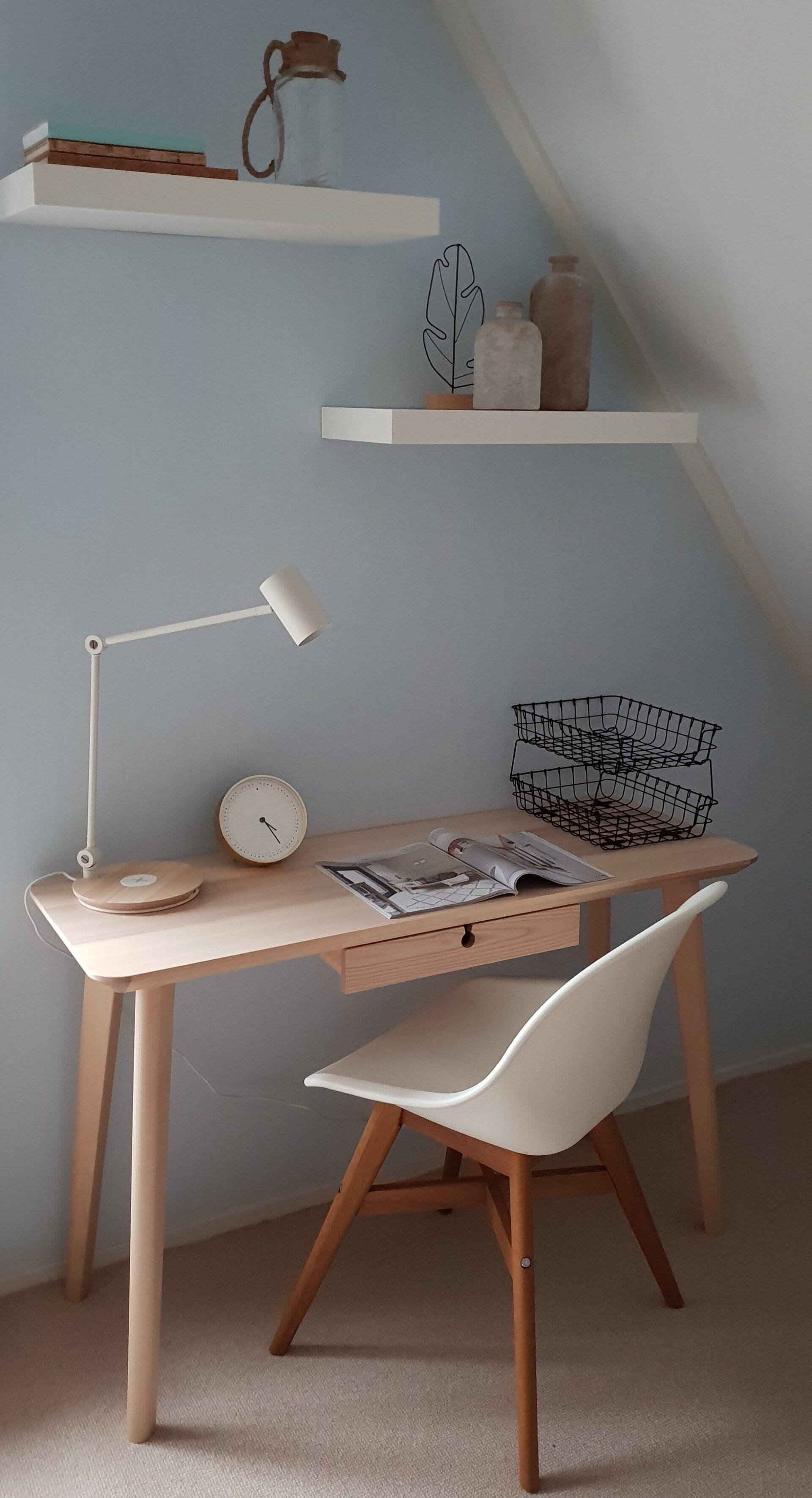 Make-over slaapkamer voor Make A Wish Nederland