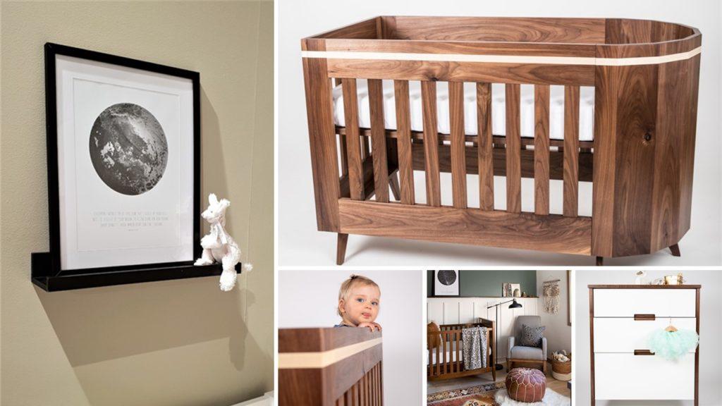 De leukste ideeën voor jouw babykamer
